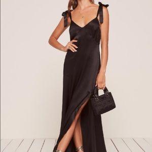 Reformation Tanya Slip Dress NWT